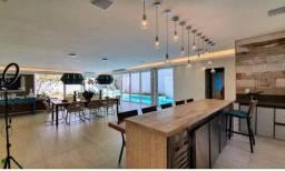 Casa de 430m² em condomínio fechado