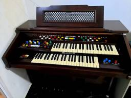 Órgão Minami 4 série ouro