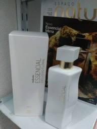 Presente deo parfum essencial floral Natura