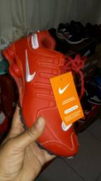 Nike Shox NZ novo na caixa
