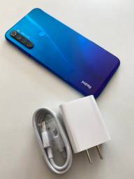 Note 8 64gb Azul