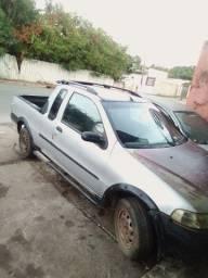 Fiat estrada adveture