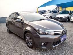 Toyota corolla xei 2.0 at2015/ 2016 pra vender rapido