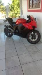 Moto comet GTR