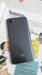 LG Q6s plus (usado)
