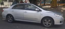 Corolla XEI 09 Flex Automático