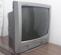 Vendo TV 29 polegadas LG
