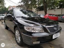 Hyundai Azera Gls 2009 Única Dona Novíssimo Oportunidade Imperdível