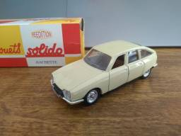 Miniatura Citroën GS - Sólido