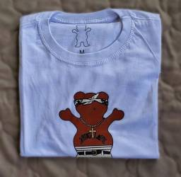 Camisa Grizzly (M)