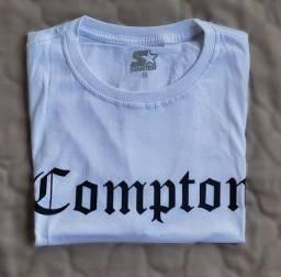 Camisa Compton Company (M)