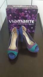 Sapato feminino 35