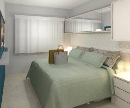 50945- Casa 2 dormitórios com baita Pátio no Bela Vista em Canoas, 2 vagas