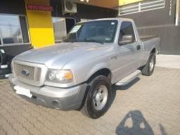 Ford Ranger 2007 GNV