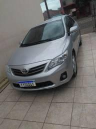 Corolla Xei Automático 2012