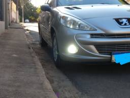 Peugeot 207 1.4 XRS Completo!