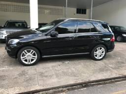 Mercedes-Benz ML-350 - Blindado