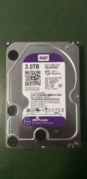 Hd WD Purple Surveillance 3TB