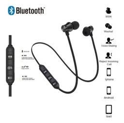 Fone de Ouvido Bluetooth Android & IOS