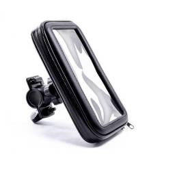 Suporte de Celular para Moto e Bicicleta 6.5 Altomex