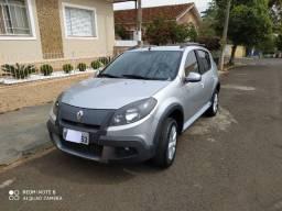 Vendo ou troco Renault Sandero Stepway