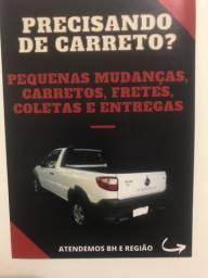 Carreto Ligeirinho