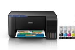 Impressora nova na caixa modelo Epson l3110