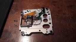 Leitor UMD PSP 3000