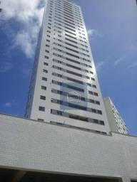 Flat para alugar, 34 m² por R$ 2.000,00/mês - Boa Viagem - Recife/PE