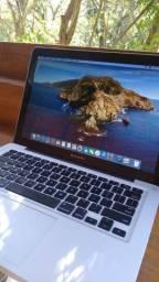 MAC PRO a1278 i 7 2011. 4gbram HD 500