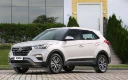Título do anúncio: Hyundai Creta Prestige 2018
