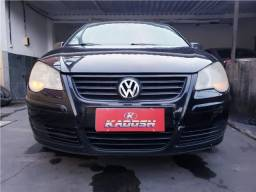 Volkswagen Polo sedan 2009 1.6 mi comfortline 8v flex 4p manual