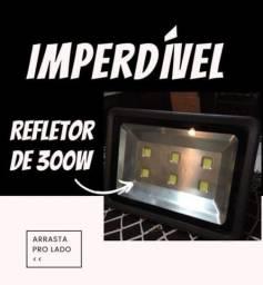 Refletor de LED 300W