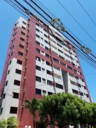 Apartamento para Locação em Fortaleza, Aldeota, 3 dormitórios, 2 suítes, 3 banheiros, 2 va