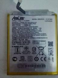 Retirada de peças Asus ZenFone 4 Max (ZC520KL)<br>