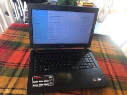 Notebook Semp Ddr3