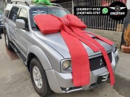 Mitsubishi Pajero 3.5 Completo + GNV Injetado