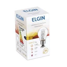 Lampada Elgin Eco Halogena 220v - 10 Unidades