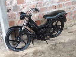 Moto simquetinha