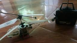 Helicóptero da candide