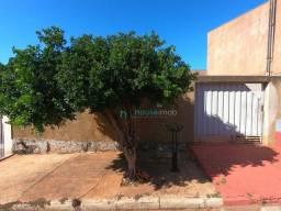 Casa à venda, 100 m² de área construída por R$ 140.000 - Conjunto Habitacional Orlando Qua