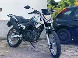 Yamaha XTZ Crosser S 150 2020 apenas 2.800 km