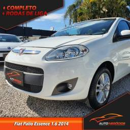 Fiat Palio Essence 1.6 2014