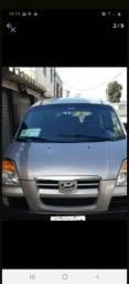 Hyundai H1 12 lugares diesel 2005