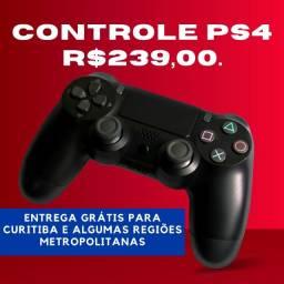 Controle Para PS4 - Entrega Grátis!!!!