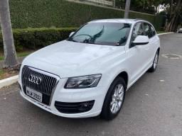 Audi Q5 Blindado