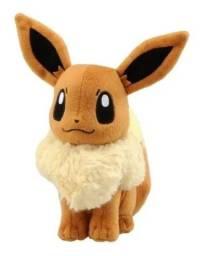 Título do anúncio: Eevee e suas evoluções- Pokémon