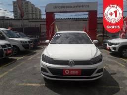 Volkswagen Polo 2020 1.6 msi total flex automático