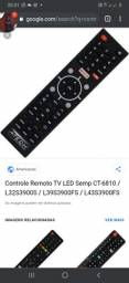 Controles de tv... maioria da marcas