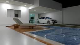 Casa para venda com 156 metros quadrados com 3 quartos em Jardim América - Eunápolis - BA